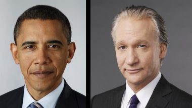 President Obama discusses Atheism with Bill Maher