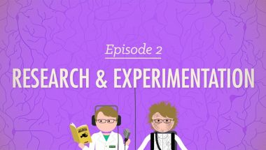 Crash Course Psychology #2: Psychological Research
