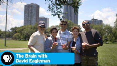 David Eagleman: The Brain - Romanian Orphanages