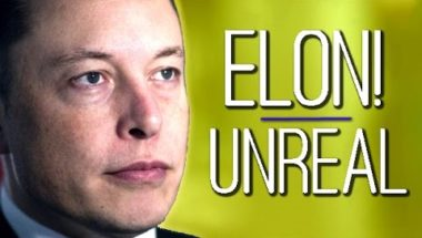 Those 6 Times Elon Musk Blew Our Minds