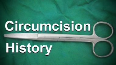 When and Why Did Men Start Getting Circumcised?