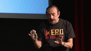 Philip Zimbardo: Why boys are failing?