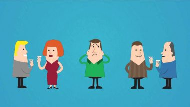 You will never see social anxiety the same after watching this