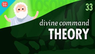 Crash Course Philosophy #33: Divine Command Theory
