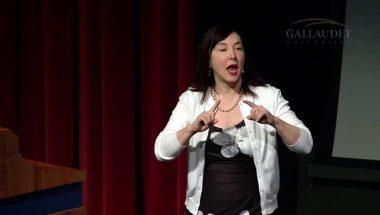 Laura-Ann Petitto: Bilingual advantages