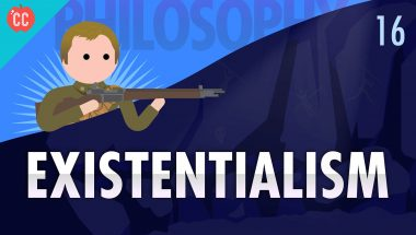 Crash Course Philosophy #16: Existentialism