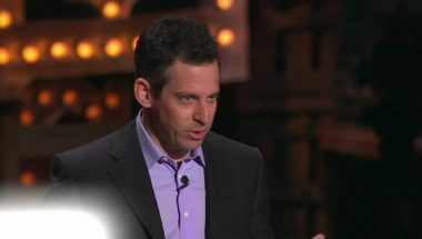 Sam Harris: How Science Can Determine Human Values