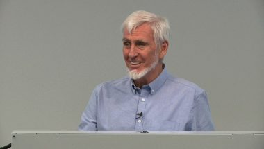 John O'Keefe: The GPS of the Brain