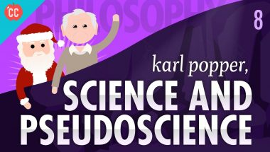 Crash Course Philosophy #8: Karl Popper, Science, and Pseudoscience