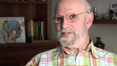Oliver Sacks: Out of Body Experiences and Hallucination