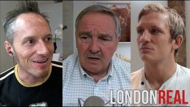 David Nutt: Drug Science, London Real Interview