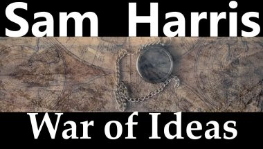 Sam Harris: War of Ideas