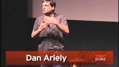 Dan Ariely: Self control