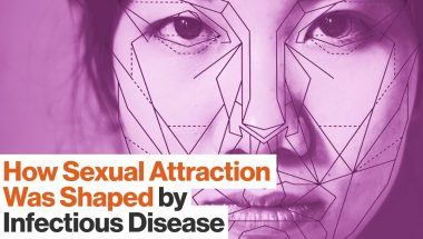 Kathleen McAuliffe: Sexual Attraction Is Shaped by Gut Bacteria, Infectious Diseases, and Parasites