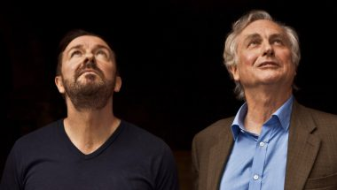 The Meaning of Life: Richard Dawkins and Ricky Gervais