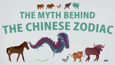 The myth behind the Chinese zodiac