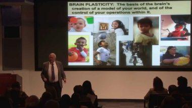 Michael Merzenich: Utilize Your Brain's Plasticity for Brain Health