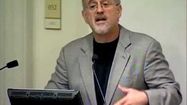 Wegstock lectures 1: Dan Gilbert - Opening remarks