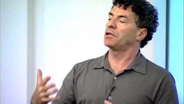 Wegstock lectures 18: Jonathan Schooler - Meta awareness / Mind wandering