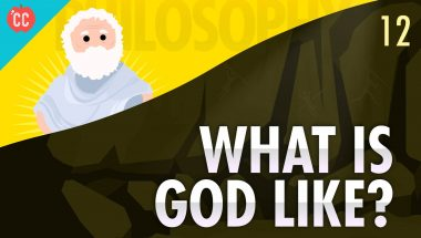 Crash Course Philosophy #12: What is God Like?