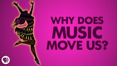 Why Does Music Move Us?