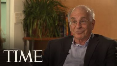 10 Questions for Daniel Kahneman