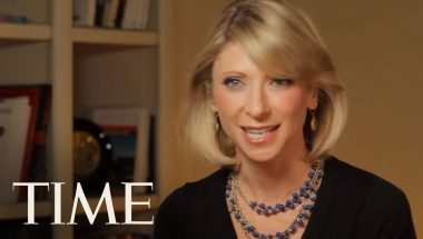 Amy Cuddy: Power pose