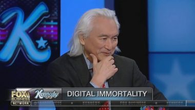 Michio Kaku: Immortality Is Ours