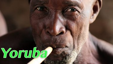 Yoruba Religion of Southwestern Nigeria