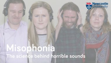 Misophonia and the science of horrible sounds