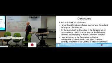 Neuroethics Seminar: Innovation in Neurosurgery
