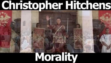 Christopher Hitchens: Morality
