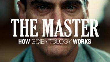 The Master: How Scientology Works