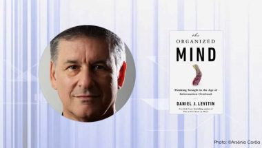 Daniel Levitin: 5 Tips To Organize Your Mind