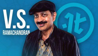 Building Your Brain for Success with Legendary Neuroscientist V.S. Ramachandran