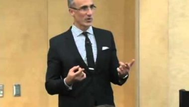 Arthur Brooks: The Secret of Happiness