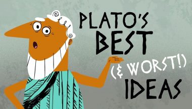 Plato's best (and worst) ideas