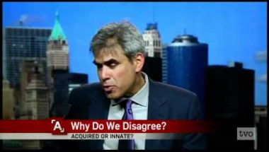 Jonathan Haidt: Why Do We Disagree Politically?