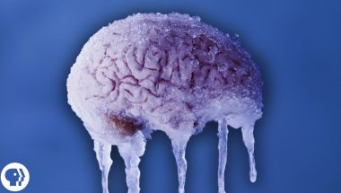 Why do You Get a Brain Freeze?
