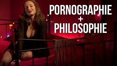 Philosophie + Pornographie: Kant
