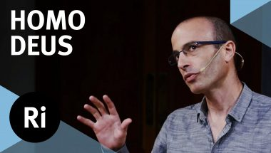 Yuval Noah Harari: The Future of Humanity