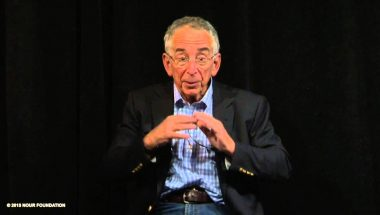 Barry Schwartz on the New Science of Happiness