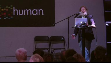Robert Sapolsky: Being Human