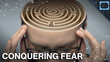 Can You Hack Your Brain To Not Feel Fear?