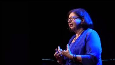 Ann Herrmann-Nehdi: One Thing to Know About Your Brain That Will Change Your Life