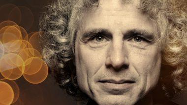 Steven Pinker Outlines Unique Human Traits
