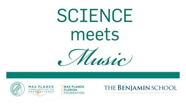 Science Meets Music - The Principals of Collective Behavior