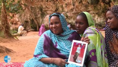 Young Girls in Mauritania are Force-Fed to Get Fat for Marriage