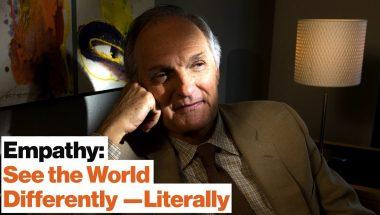 Alan Alda: Grow Your Empathy Through Better Visual Perception