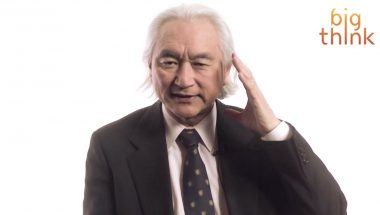Michio Kaku: Reading Minds, Recording Dreams, and Brain Imaging